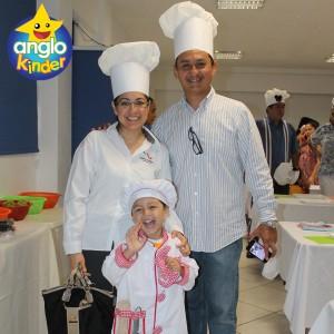Colegio Anglo Mexicano de Coatzacoalcos Jardín de Niños - Preescolar - Chef por un día 14