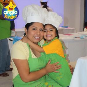 Chef por un día: Creatividad en Anglokinder - Colegio Anglo Mexicano de Coatzacoalcos Jardín de Niños - Preescolar - Chef por un día 16