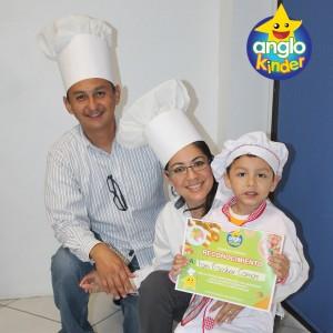Colegio Anglo Mexicano de Coatzacoalcos Jardín de Niños - Preescolar - Chef por un día 4
