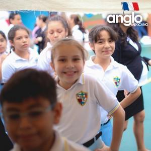 Colegio Anglo Mexicano de Coatzacoalcos - Semana de la Cultura Francesa, feria de francofonia anglomexicano 10
