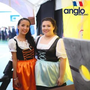 Colegio Anglo Mexicano de Coatzacoalcos - Semana de la Cultura Francesa, feria de francofonia anglomexicano 20