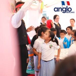 Colegio Anglo Mexicano de Coatzacoalcos - Semana de la Francofonía 2016 - Semana de la Cultura Francesa, feria de francofonia anglomexicano 6
