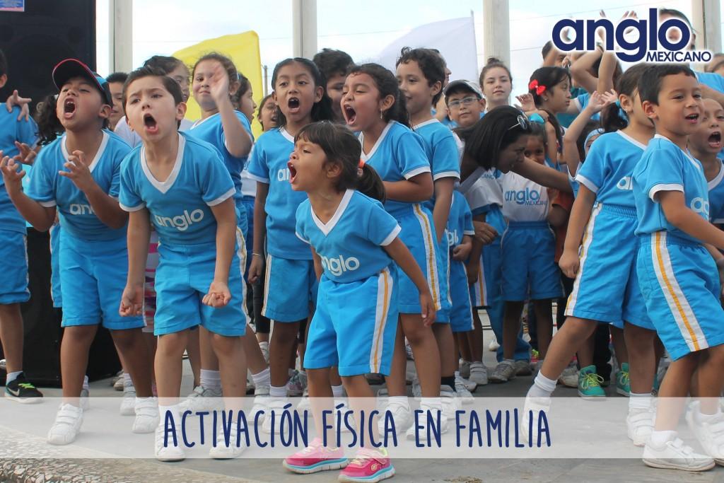 Activación Física en Familia - Colegio Anglo Mexicano de Coatzacoalcos - anglomexicano - activacion fisica 11