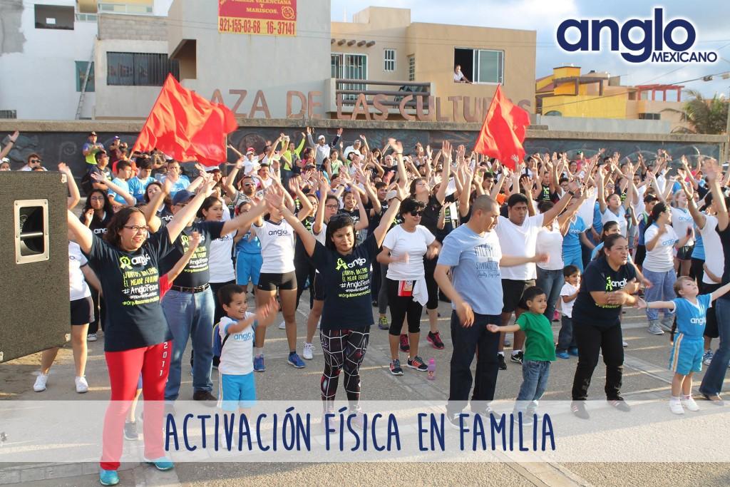 Activación Física en Familia - Colegio Anglo Mexicano de Coatzacoalcos - anglomexicano - activacion fisica 9