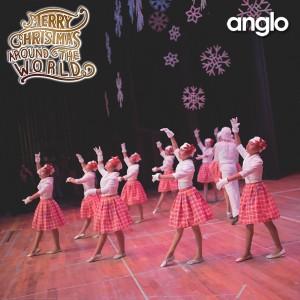 Festival de Navidad - Colegio Anglo Mexicano de Coatzacoalcos - ANGLOMEXICANO 12