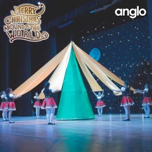 Festival de Navidad - Colegio Anglo Mexicano de Coatzacoalcos - ANGLOMEXICANO 15