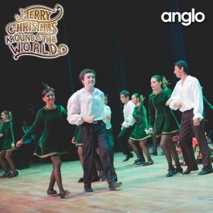Navidad alrededor del mundo-Festival de Navidad - Colegio Anglo Mexicano de Coatzacoalcos - ANGLOMEXICANO 16
