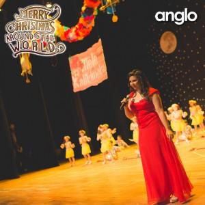 Festival de Navidad - Colegio Anglo Mexicano de Coatzacoalcos - ANGLOMEXICANO 19