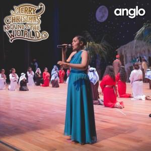 Festival de Navidad - Colegio Anglo Mexicano de Coatzacoalcos - ANGLOMEXICANO 20