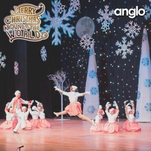 Festival de Navidad - Colegio Anglo Mexicano de Coatzacoalcos - ANGLOMEXICANO 22