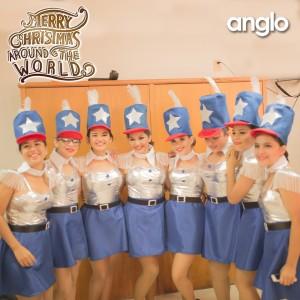 Festival de Navidad - Colegio Anglo Mexicano de Coatzacoalcos - ANGLOMEXICANO 28