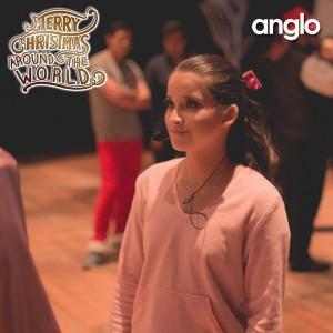 Navidad alrededor del mundo-Festival de Navidad - Colegio Anglo Mexicano de Coatzacoalcos - ANGLOMEXICANO 30