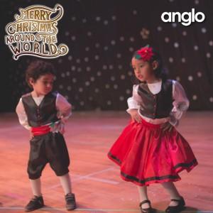Navidad alrededor del mundo-Festival de Navidad - Colegio Anglo Mexicano de Coatzacoalcos - ANGLOMEXICANO 31