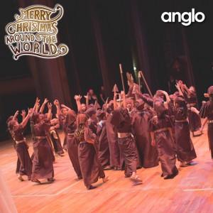 Navidad alrededor del mundo-Festival de Navidad - Colegio Anglo Mexicano de Coatzacoalcos - ANGLOMEXICANO 32