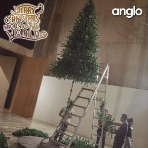 Navidad alrededor del mundo-Festival de Navidad - Colegio Anglo Mexicano de Coatzacoalcos - ANGLOMEXICANO 34