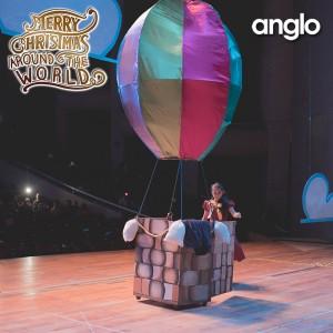 Festival de Navidad - Colegio Anglo Mexicano de Coatzacoalcos - ANGLOMEXICANO 48