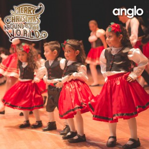 Festival de Navidad - Colegio Anglo Mexicano de Coatzacoalcos - ANGLOMEXICANO 54