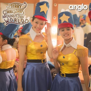 Festival de Navidad - Colegio Anglo Mexicano de Coatzacoalcos - ANGLOMEXICANO 6