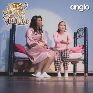 Navidad alrededor del mundo-Festival de Navidad - Colegio Anglo Mexicano de Coatzacoalcos - ANGLOMEXICANO 8