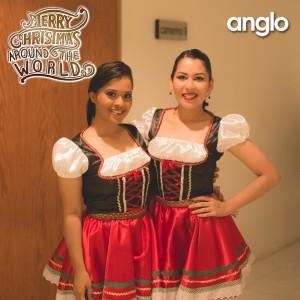 Festival de Navidad - Colegio Anglo Mexicano de Coatzacoalcos - ANGLOMEXICANO 9