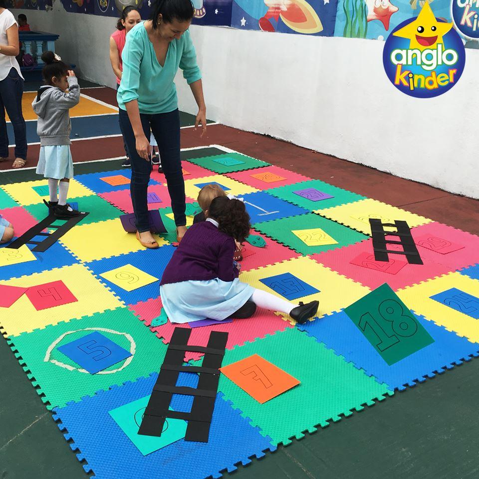 juegan y estimulan el pensamiento matemático - colegio-anglo-mexicano-coatzacoalcos-jardin de niños anglomexicano-escuelas-en-coatza