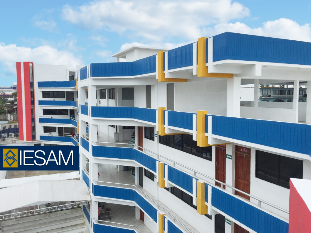 iesam-building